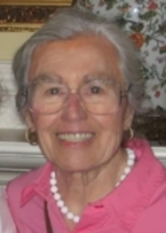 Marie R. Van Houten