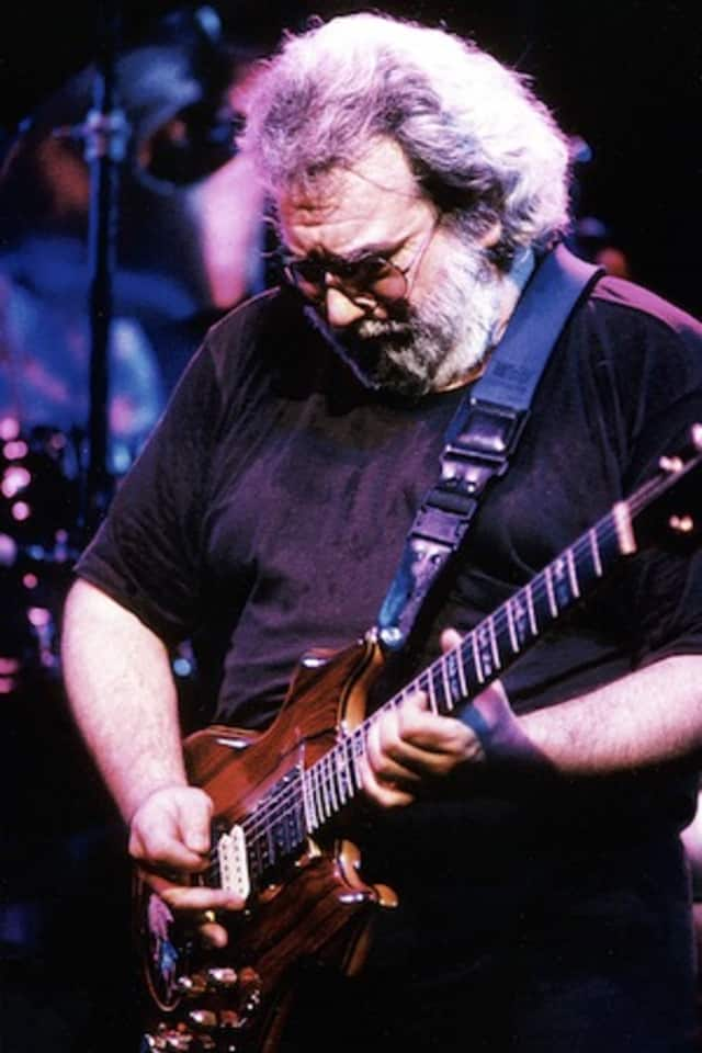 The Capitol Theatre in Port Chester has named its lobby bar after the late Grateful Dead frontman Jerry Garcia.