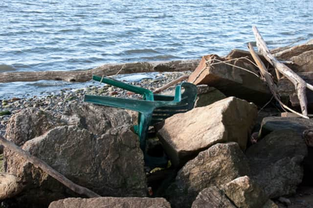 The second annual Riverkeeper Sweep is set for May 11 throughout Westchester. Ossining-based Riverkeeper is organizing the event for the second year.