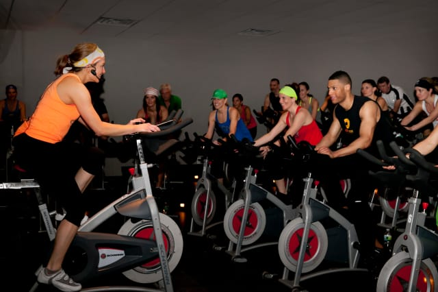 JoyRide Cycling in Darien and The Dojo Westport will host events to benefit the The Center for Sexual Assault Crisis Counseling and Education in Stamford.