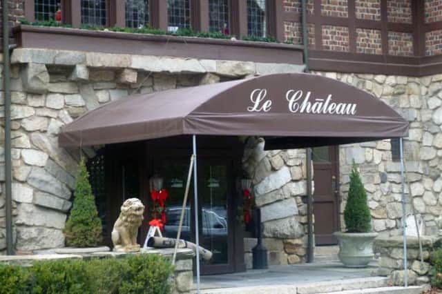 A proposal that would revive Le Chateau in South Salem as a wedding and catering destination is now before the Lewisboro Planning Board.