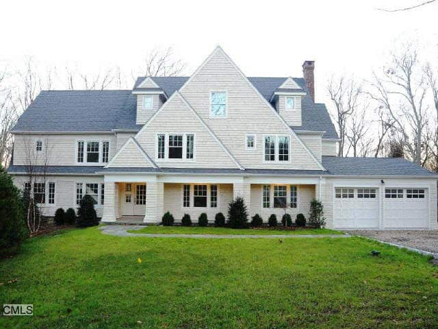 The home at 51 Coley Road in Wilton recently sold for $1.47 million.