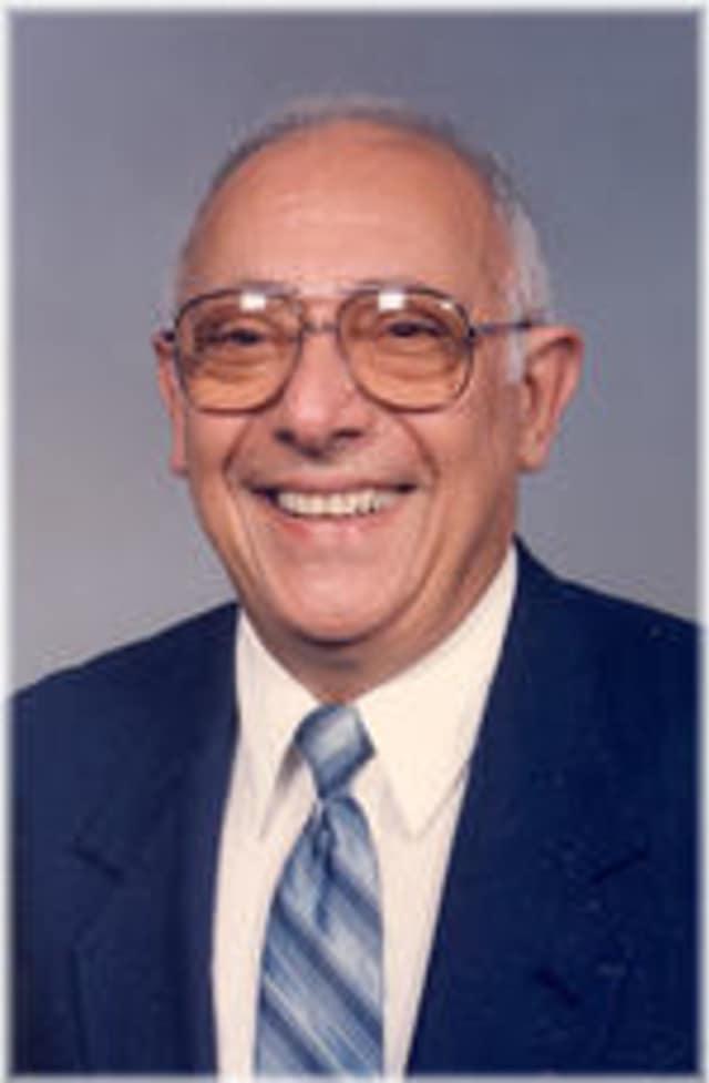 Nicholas J. Nicastro