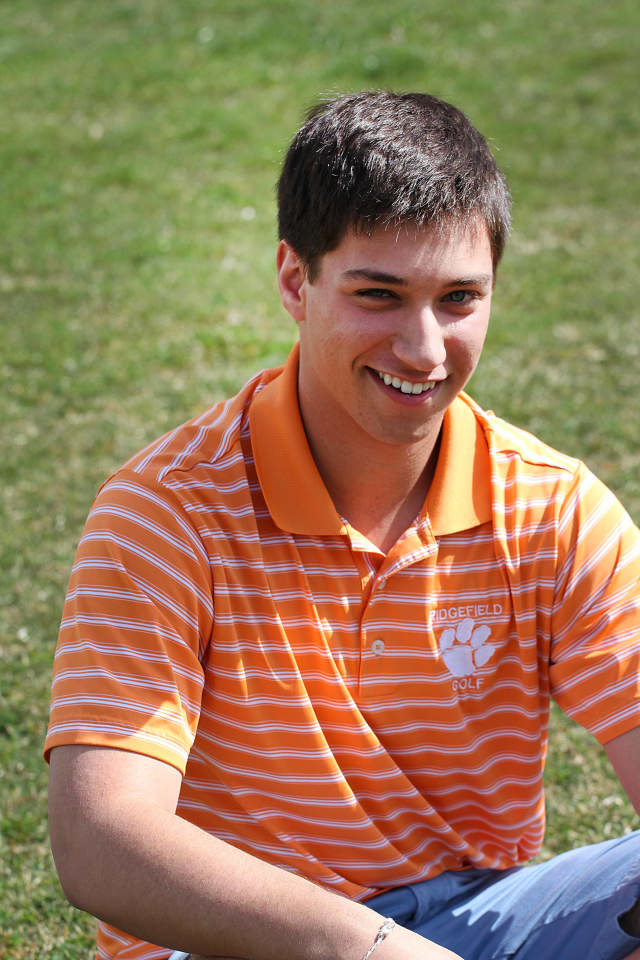 Ridgefield resident Lucas Winson will be attending the Discover Architecture camp this summer at the University of Illinois at Urbana-Champaign after winning the Kenneth Jacobs Memorial Scholarship.