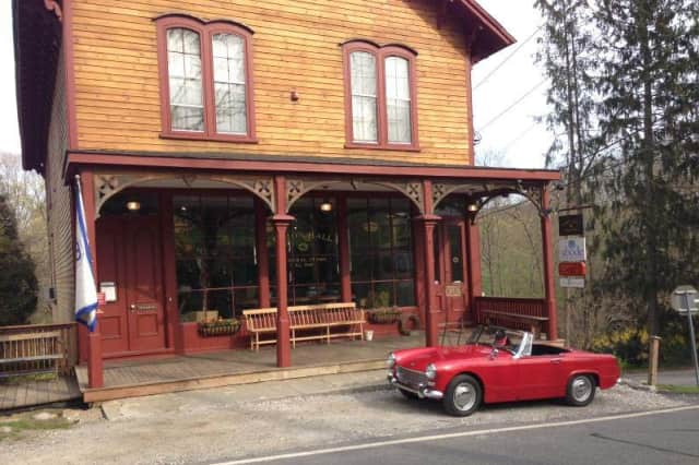 North Salem's General Store at Union Hall is seeking a variance.