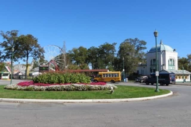 Rye Playland will host a day of free rides for Westchester veterans and their families the Sunday before Memorial Day.