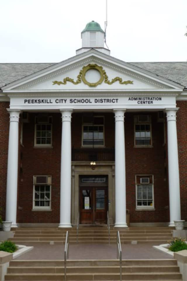 The Peekskill City School District will host a candidate forum Monday night.