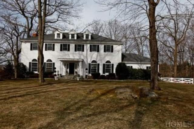 There are several open houses in Briarcliff Manor and Ossining this weekend, including this $1.295 million home in Briarcliff.