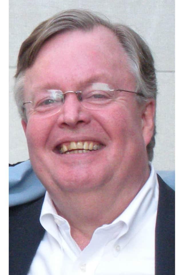 Richard Stone is running for Katonah-Lewisboro school board.