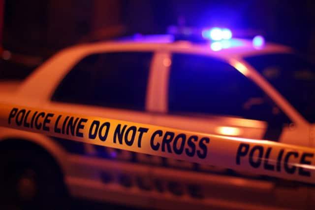 Mamaroneck Village police responded to a fatal car crash Saturday on Mamaroneck Avenue.