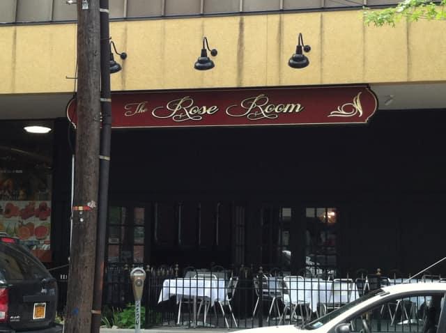 The Rose Room Restaurant in Mt Kisco