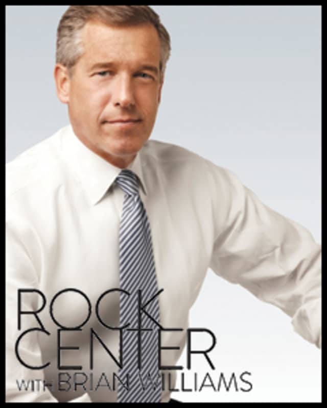 """NBC has canceled the prime time news show """"Rock Center With Brian Williams."""""""