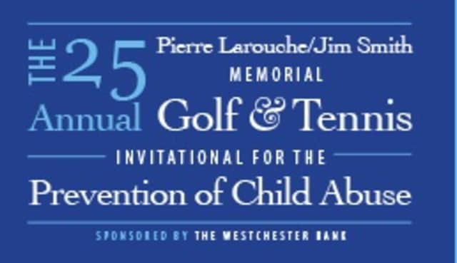 The Ardsley Country Club will host the 25th Pierre Larouche/Jim Smith Golf & Tennis outing to benefit Child Abuse Prevention Center of New York.