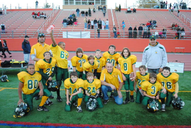 Hastings Youth Football opens registration this month for the fall season.