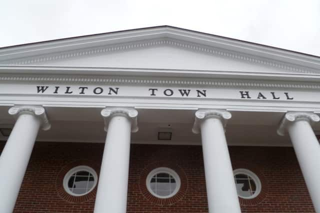 Wilton's town budget and other ballot questions will be discussed at the annual Town Meeting on May 2.