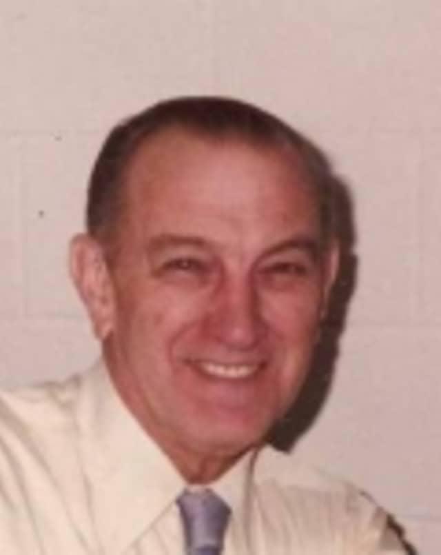 Walter Edward Smith