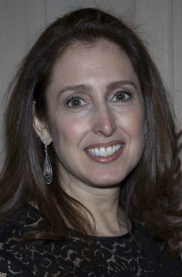 Helene Gray will serve as the newest president at the Westchester Reform Temple in Scarsdale.