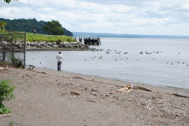 Cortlandt town officials will unveil a new boat launch at Cortlandt Waterfront Park Thursday afternoon.