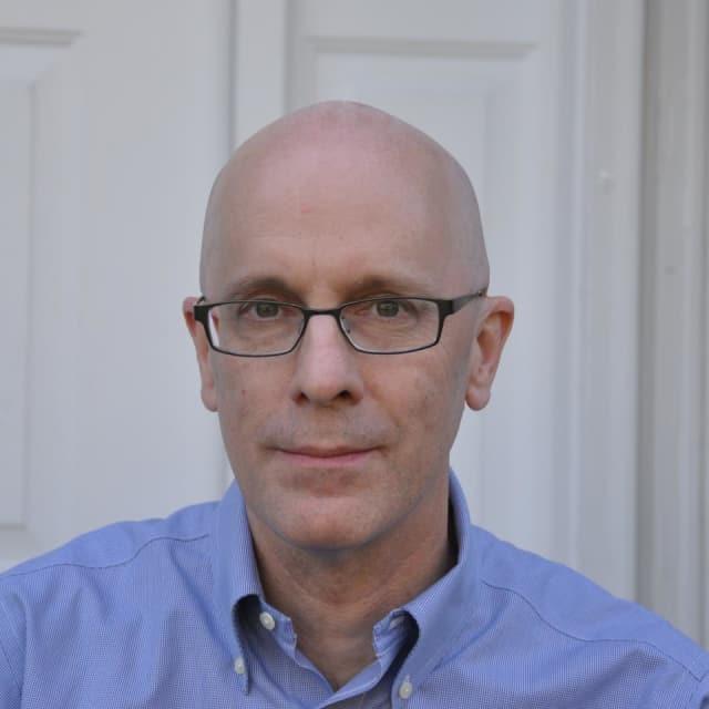 Irvington resident John Montgomery is running for the Board of Education.