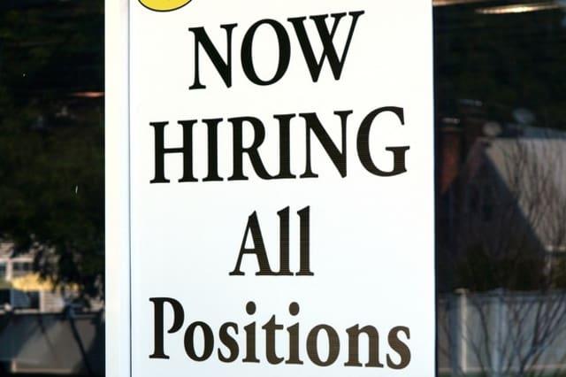 Are you hiring? Send your job listings to vinzitari@dailyvoice.com.