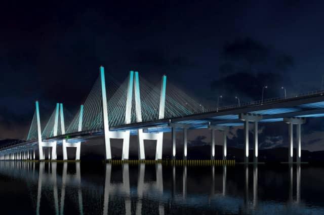 Members of the Tappan Zee Bridge mass transit task force will meet in Tarrytown on Friday.