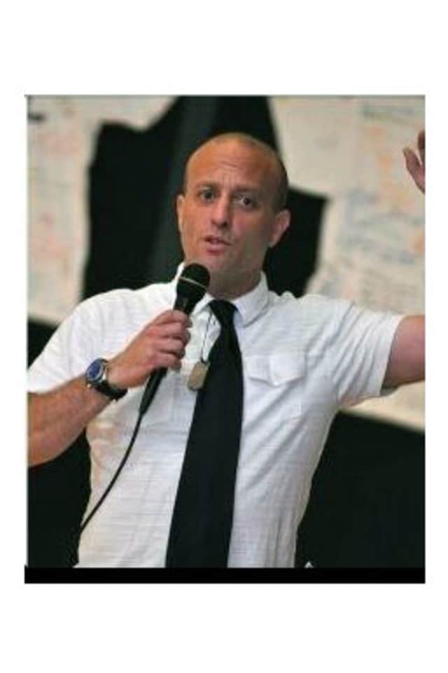 Gary Altheim, founder of GDS, has been advocating the need for a Lewisboro Youth Center.