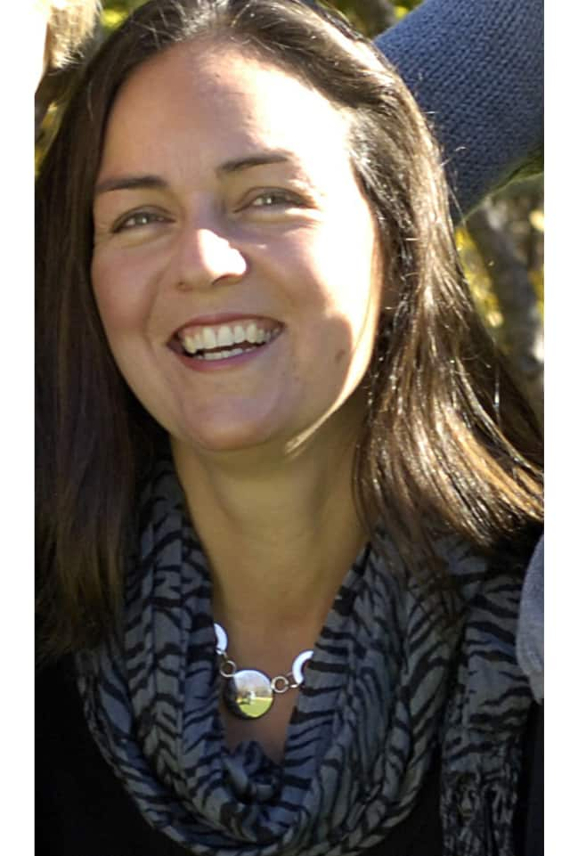 Jennifer Binette is running for North Salem school board.