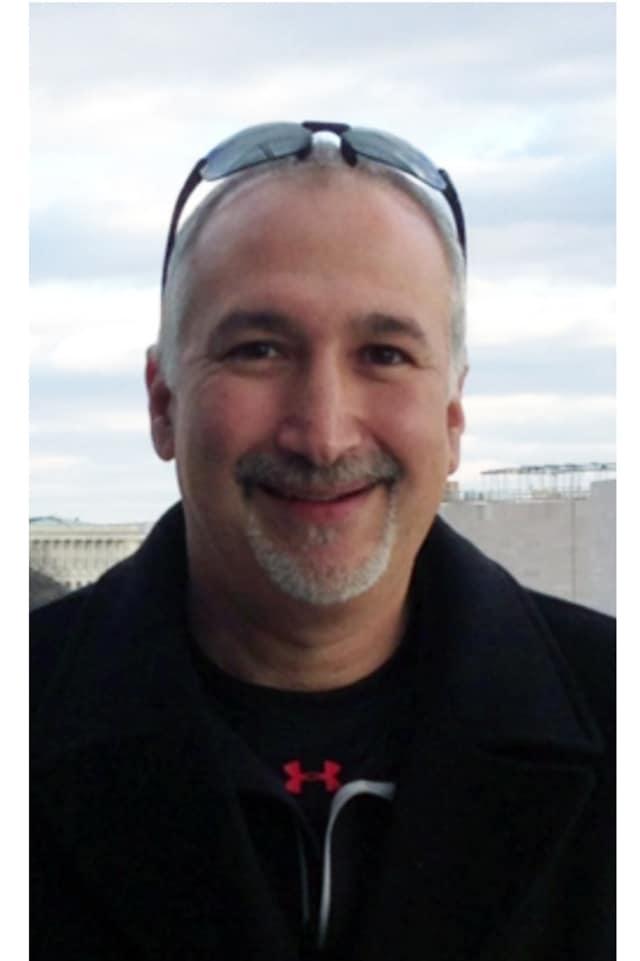 Mark Lipton is running for Katonah-Lewisboro school board.
