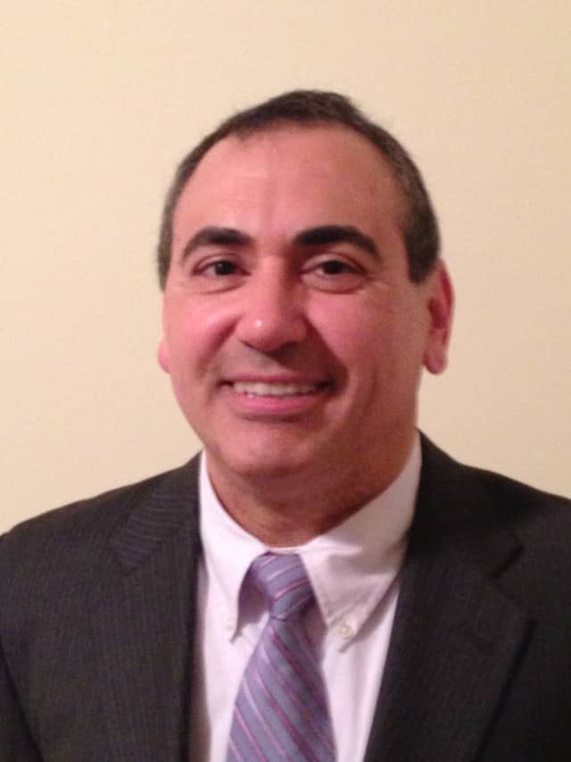 Incumbent Vincent Nadile is running for a seat on the Board of Education of the Public Schools of the Tarrytowns.