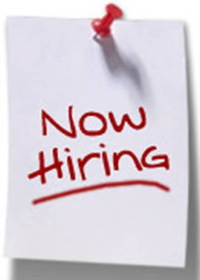 Job seekers around Mount Vernon should have no trouble finding employment this week.