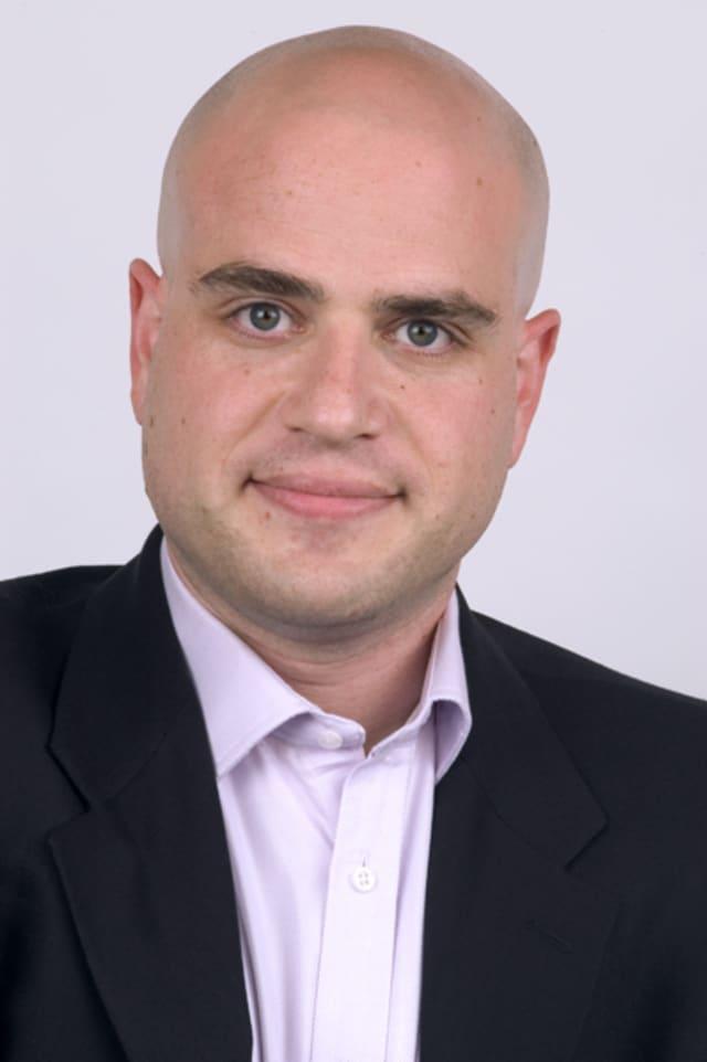 Yariv Alpher