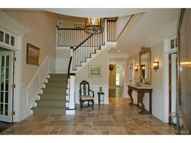 Take a tour of the home at 2 Maplewood Lane in Wilton this weekend during an open house.