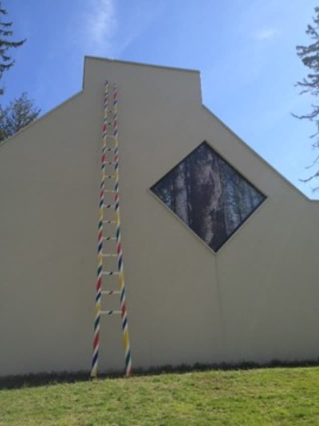The Katonah Museum of Art attracts visitors from Westchester and Fairfield Counties, as well as the larger tri-state region.