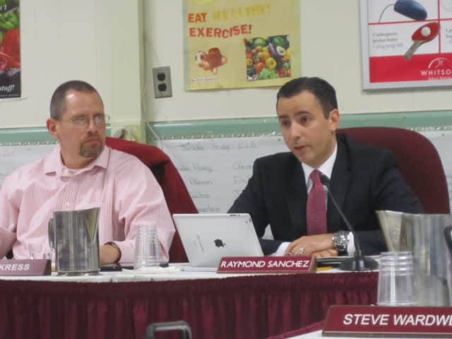 The Ossining Board of Education recently came to a four-year agreement with the Ossining Teachers Association.