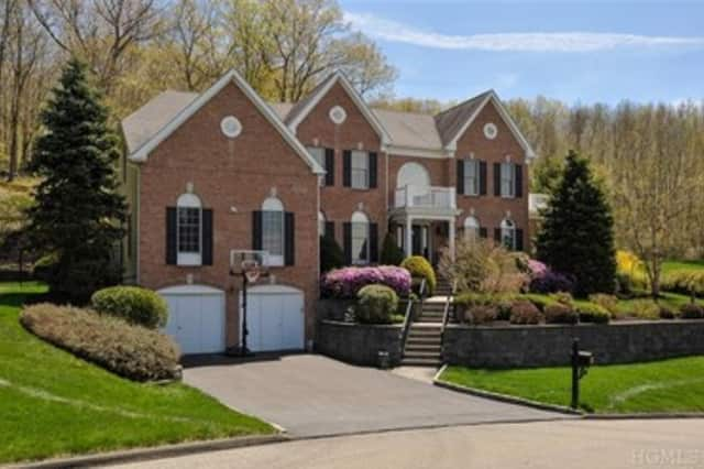 There are several open houses in Yorktown Heights and Somers this weekend.