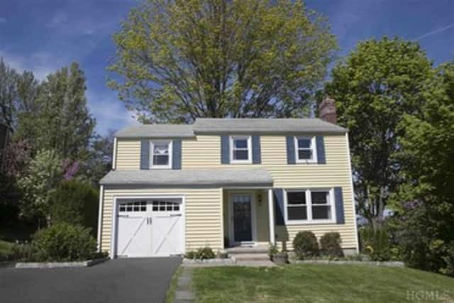 There are several open houses in Ossining and Briarcliff Manor this weekend.