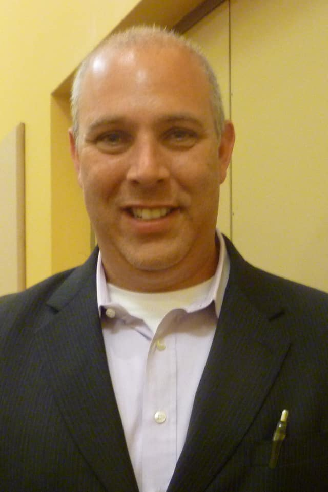 Irvington resident David Graeber is running for a seat on the Board of Election.