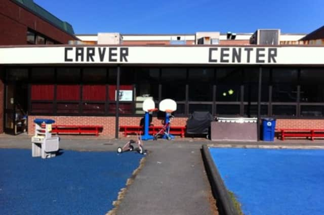 The Carver Center in Port Chester will host a basketball tournament Wednesday to support the Waine Grose Scholarship Fund.