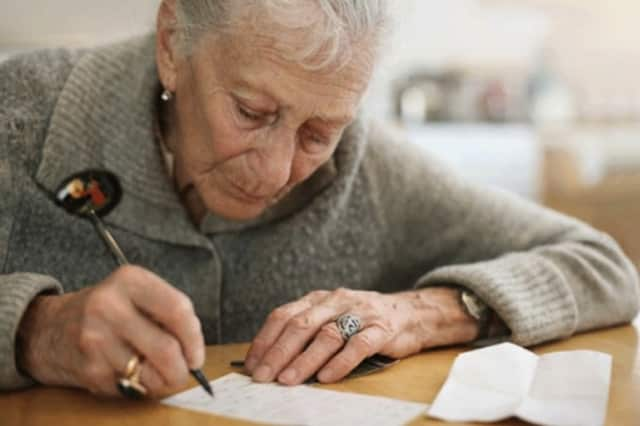 The Harrison Public Library will host a series of workshops for older residents to learn how to write memoirs.