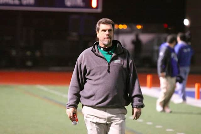 Longtime Pascack Valley football coach Craig Nielsen is retiring from teaching and coaching.