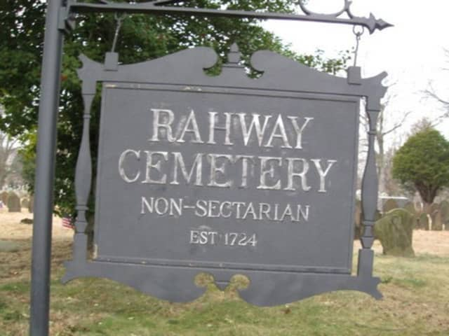 The Rahway Cemetery is the final resting place of military veterans dating back to the Revolution, among other notables.