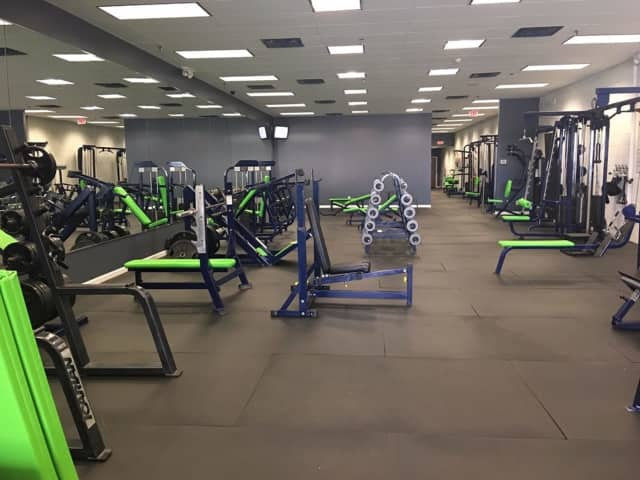 Balance Sports Club  in Nanuet is a great place to get in shape for the summer.