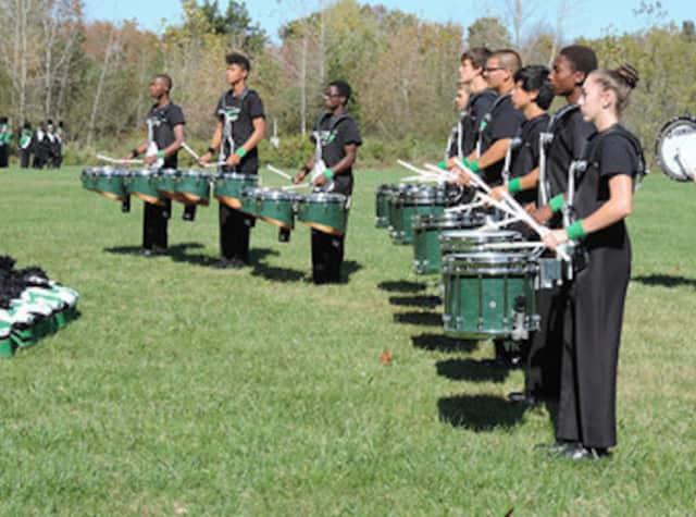 Norwalk's marching band will host its annual Spirit Night on Friday.