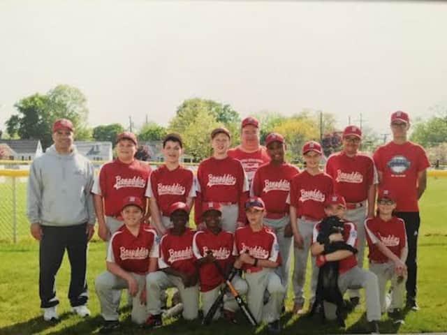 Bonaddio Construction won its second straight Majors Division title in Norwalk Little League.