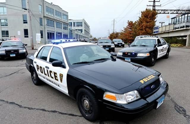 Norwalk Police arrested a juvenile and charged them with stealing a car.