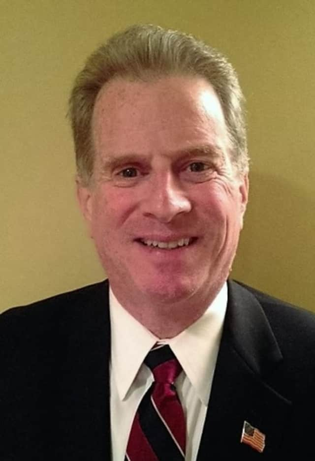Democrat John Rooney was the top vote-getter in the Norwood Council race.