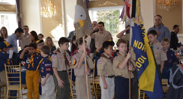 Norwood Cub Scout Pack 120 will hold its annual fishing derby June 18.
