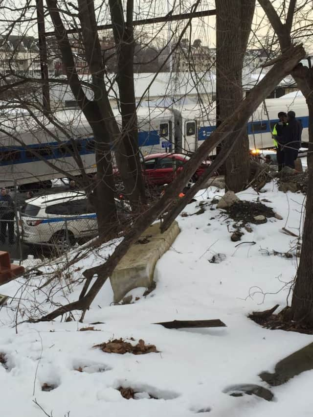 A recent review by Hearst Connecticut Media found that Norwalk had the most train accidents involved with vehicles.
