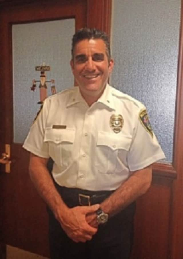 Newtown, Conn.'s new police chief, James Viadero, will replace a retiring MIchael Kehoe.