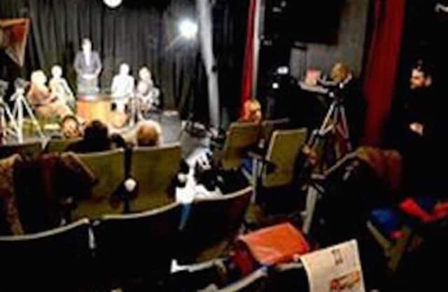 The Nyack Village Theater is holding an open casting call today at 7 p.m. at the theater for the next production of Alfred Hitchcock Presents 2-One-Acts.